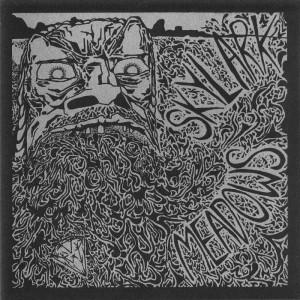"""SKY:LARK! / MEADOWS Split 7"""" - Vinyl 7"""""""