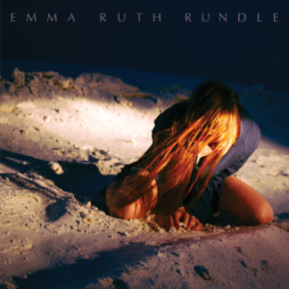 EMMA RUTH RUNDLE Some Heavy Ocean - Vinyl LP (black)