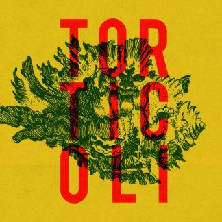 TORTICOLI s/t LP