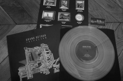 GRAND DETOUR Tripalium LP