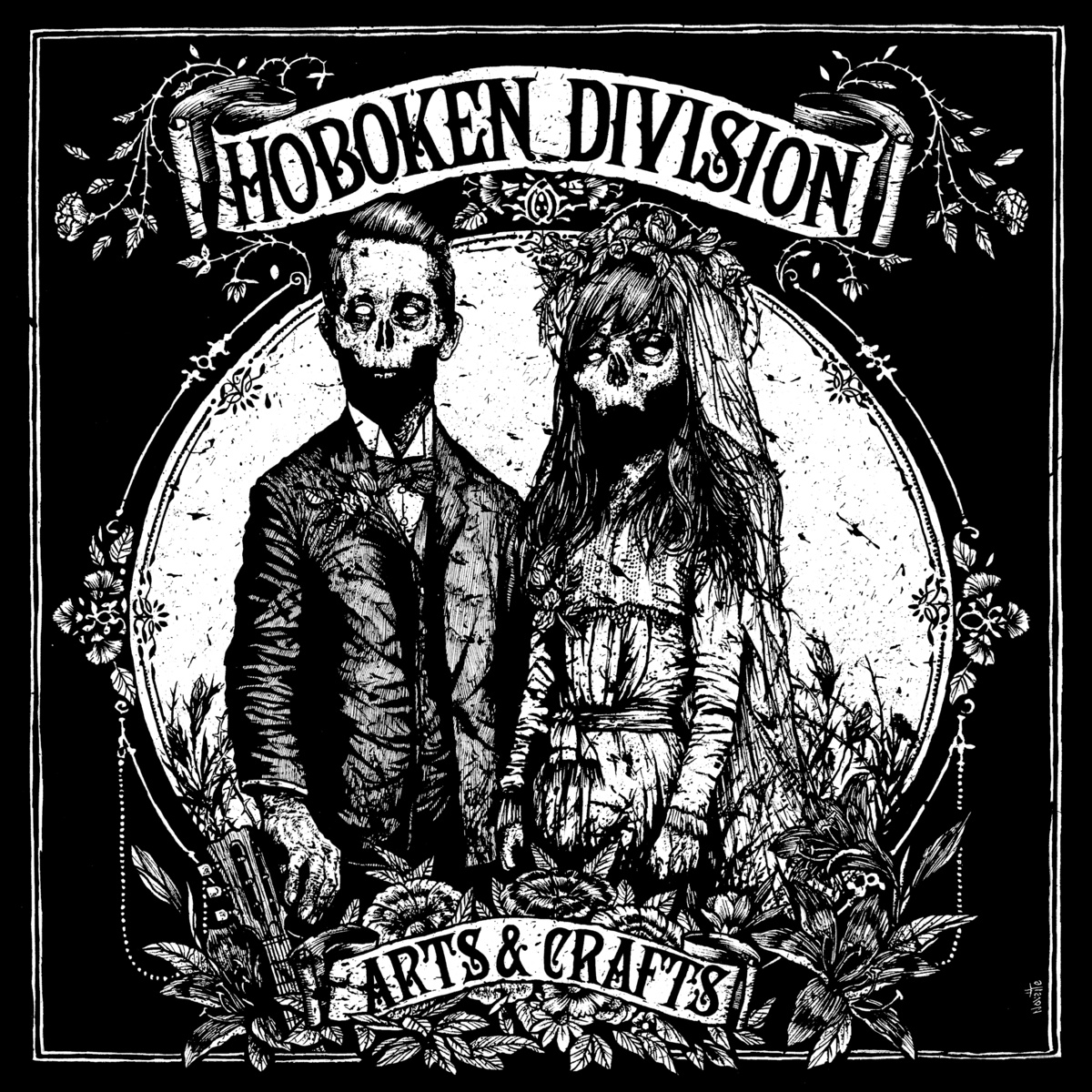 HOBOKEN DIVISION Arts & Crafts LP