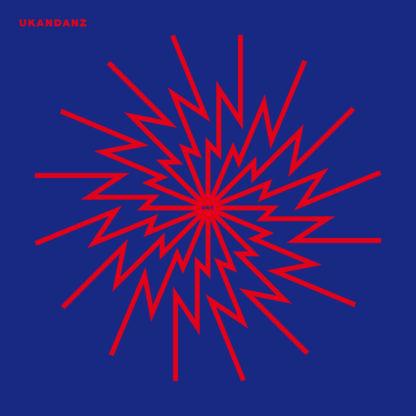 UKANDANZ Awo - Vinyl LP (black)