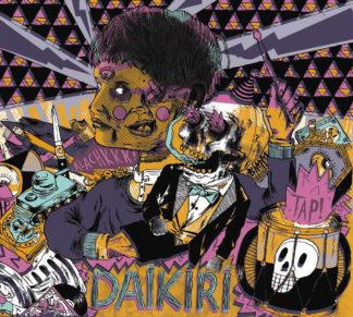 DAIKIRI Dk02 LP