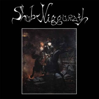 SHUB NIGGURATH Les Morts Vont Vite LP