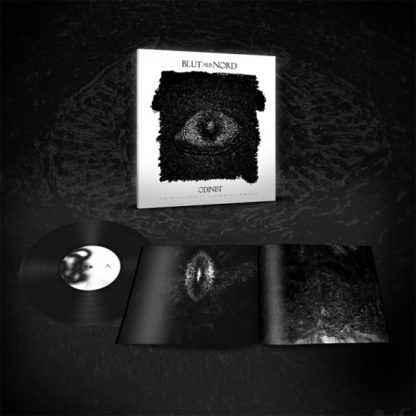 BLUT AUS NORD Odinist - The Destruction Of Reason By Illumination LP