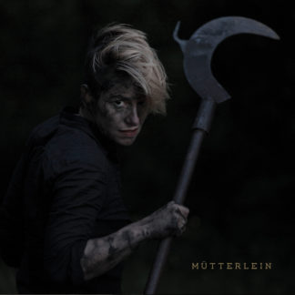 MÜTTERLEIN Orphans Of The Black Sun - Vinyl LP (black)