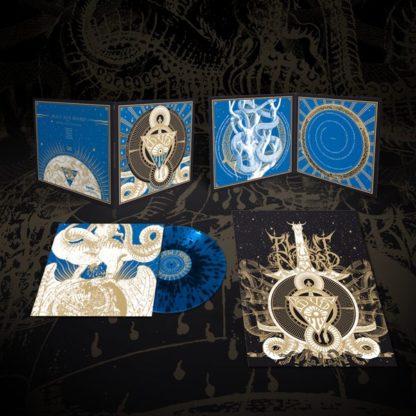 BLUT AUS NORD 777 - The Desanctification LP
