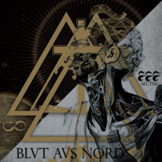 BLUT AUS NORD 777 Sect(s) vinyl