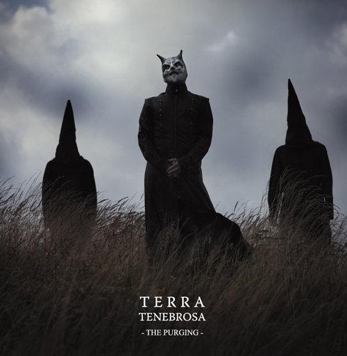 TERRA TENEBROSA The Purging - Vinyl 2xLP