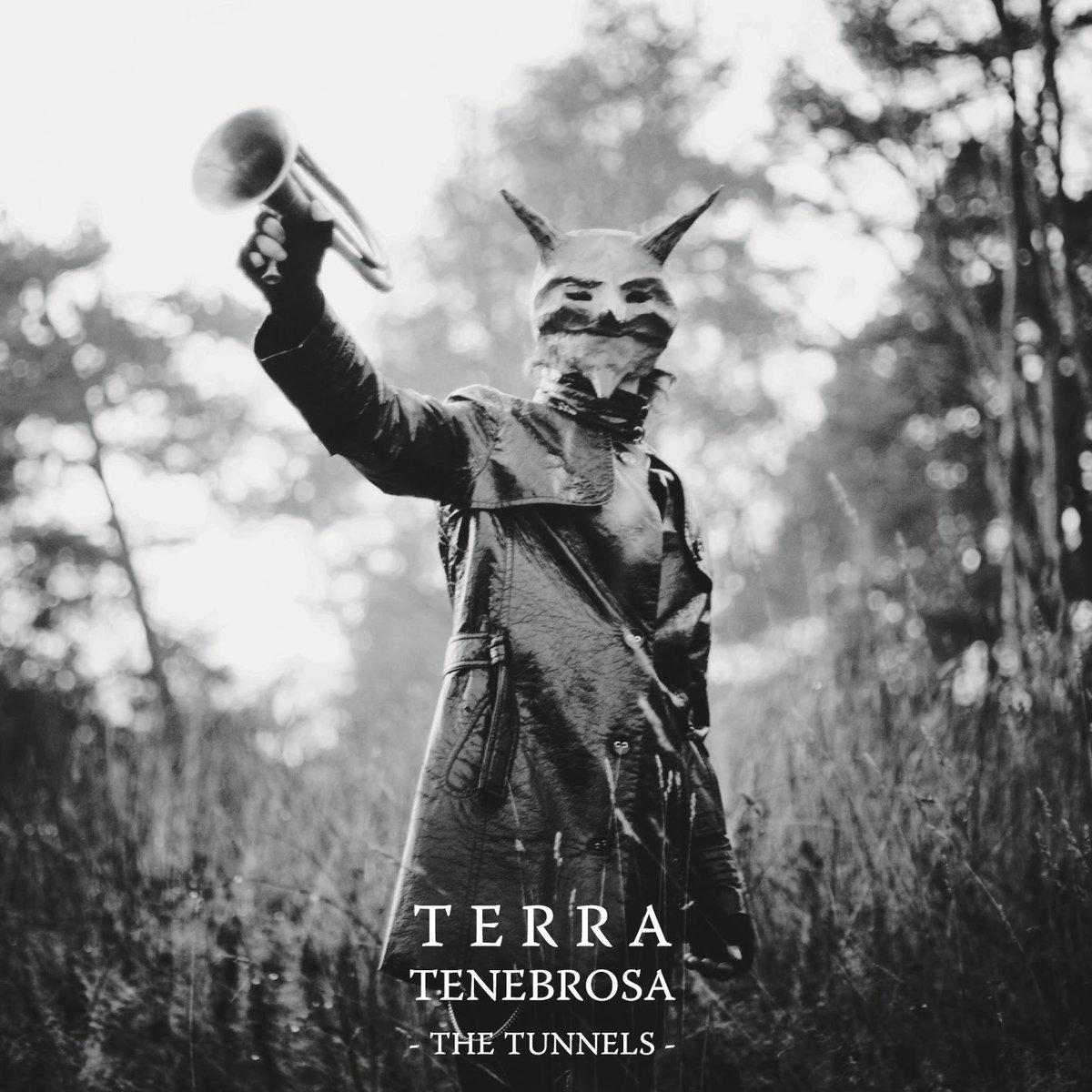 TERRA TENEBROSA The Tunnels - Vinyl 2xLP