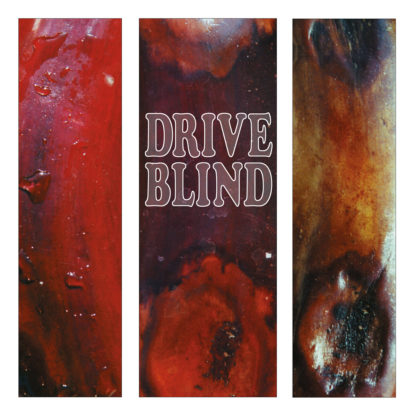 DRIVE BLIND Be A Vegetable - Vinyl 2xLP