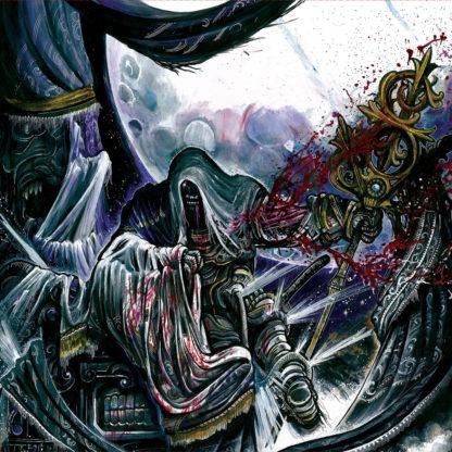 VERDUN The Eternal Drift's Canticles - Vinyl 2xLP