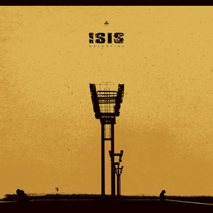 ISIS Celestial - Vinyl 2xLP