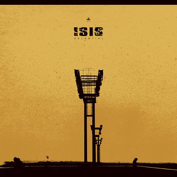 ISIS Celestial – Vinyl 2xLP (black)
