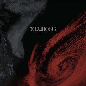 NEUROSIS The Eye of Every Storm - Vinyl 2xLP (silver)