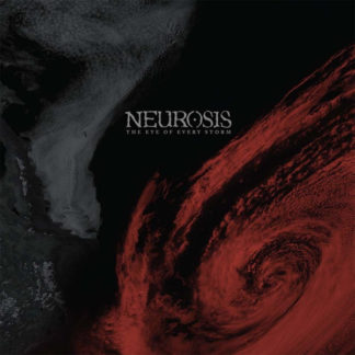 NEUROSIS The Eye of Every Storm - Vinyl 2xLP (oxblood)