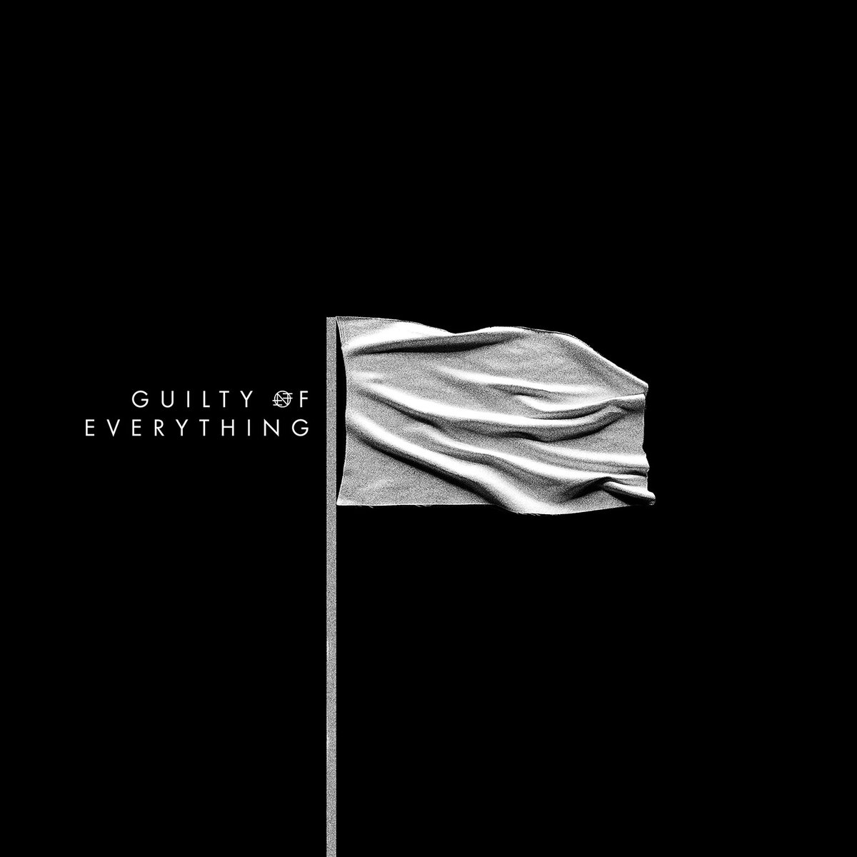 NOTHING Guilty Of Everything - Vinyl LP