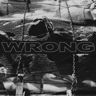 WRONG Wrong - Vinyl LP
