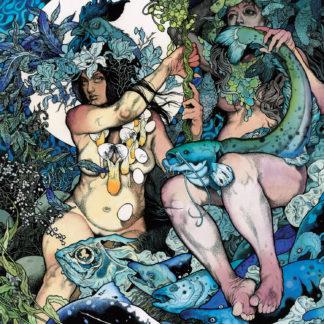BARONESS Blue Record - Vinyl 2xLP