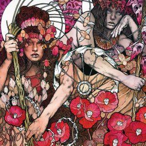 BARONESS Red Album - Vinyl 2xLP (bone white)