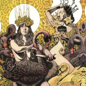 BARONESS Yellow & Green - Vinyl 2xLP