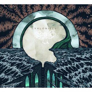 ORANSSI PAZUZU Valonielu - Vinyl LP (black)