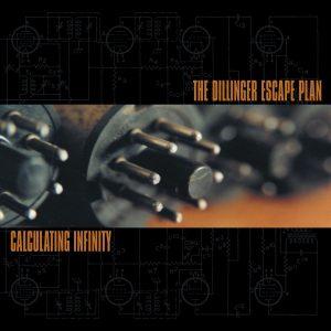 THE DILLINGER ESCAPE PLAN Calculating Infinity - Vinyl LP