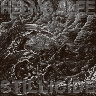 HELMS ALEE Stillicide - Vinyl LP (black)