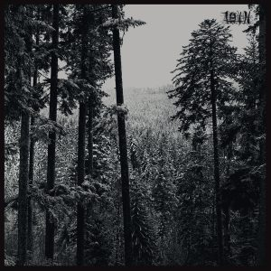 LOTH St- Vinyl LP (black)