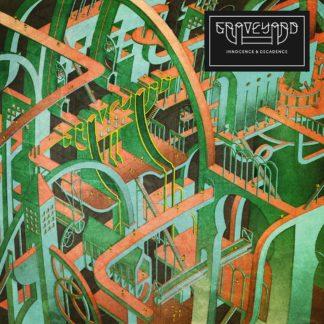 GRAVEYARD Innocence & Decadence - Vinyl LP (black)