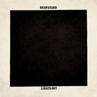 GRAVEYARD Lights Out - Vinyl LP (black)