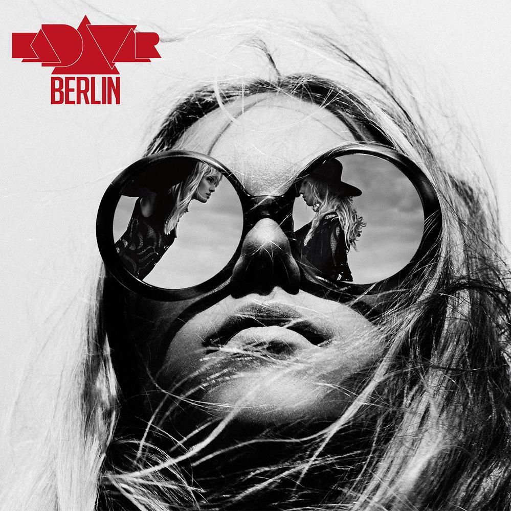 KADAVAR Berlin - Vinyl 2xLP (black)