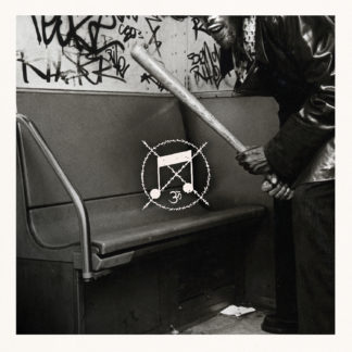 MAGRUDERGRIND II - Vinyl LP (black)