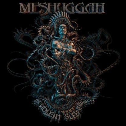 MESHUGGAH The Violent Sleep Of Reason - Vinyl 2xLP (black)
