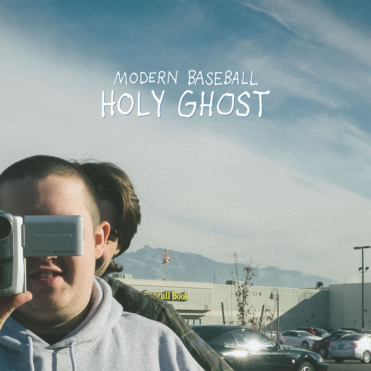 MODERN BASEBALL Holy Ghost - Vinyl LP (black)