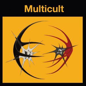 MULTICULT Position Remote - Vinyl LP (yellow)