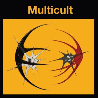 MULTICULT Position Remote - Vinyl LP (yellow)