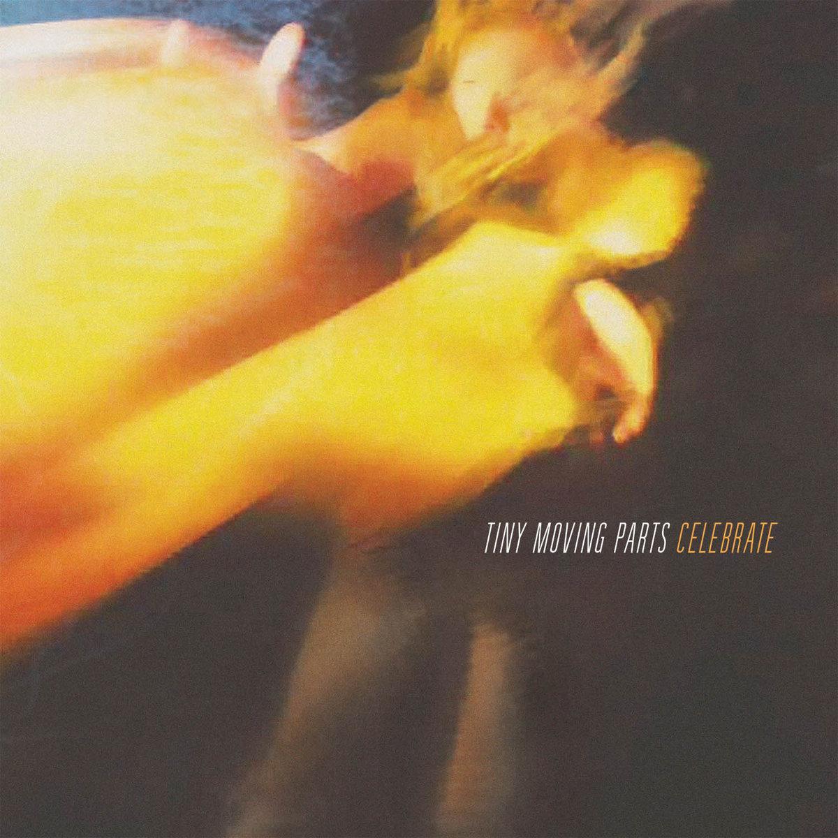 TINY MOVING PARTS Celebrate - Vinyl LP (black)
