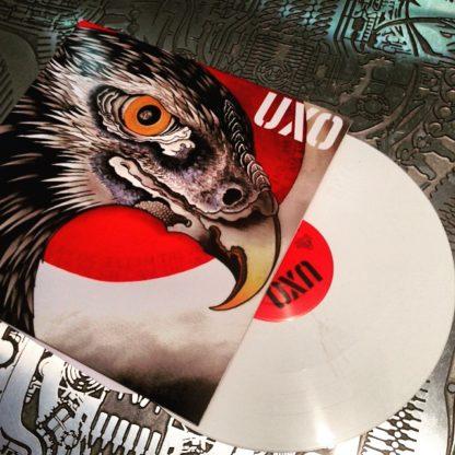 UXO s/t - Vinyl LP (white)