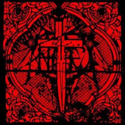 ANTAEUS Condemnation - Vinyl LP (black)