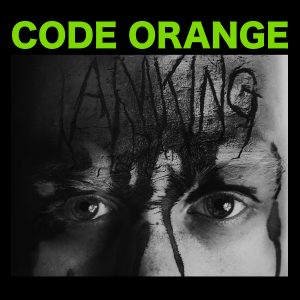 CODE ORANGE I Am King - Vinyl LP (black)