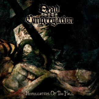 DEAD CONGREGATION Promulgation of the Fall - Vinyl LP (black)