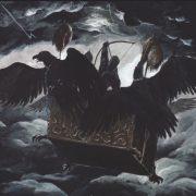 DEATHSPELL OMEGA The Synarchy Of Molten Bones - Vinyl LP (black)