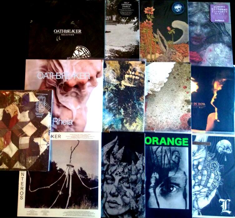 vinyl deathwish