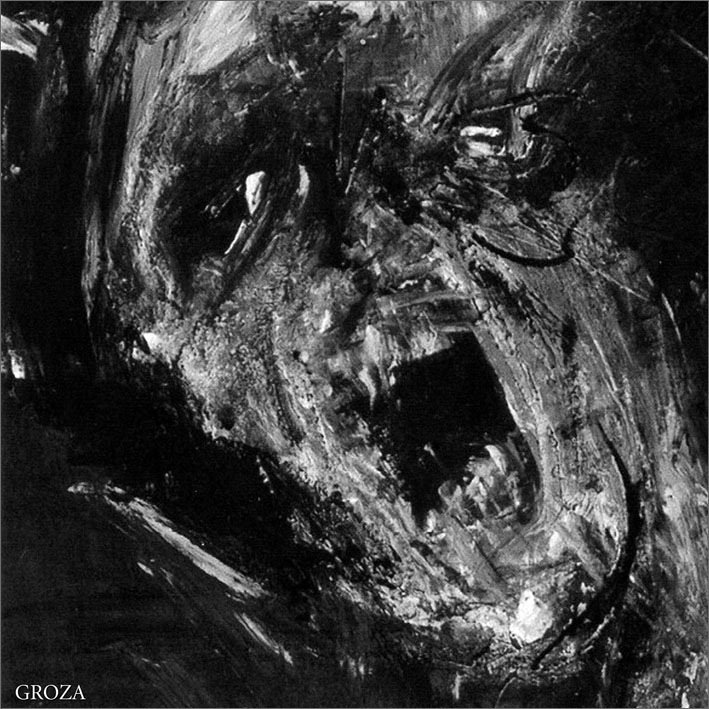 MGLA Groza - Vinyl LP (black)