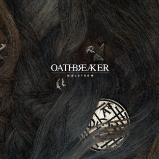 OATHBREAKER Mælstrøm - Vinyl LP (black in beer with bone splatter)