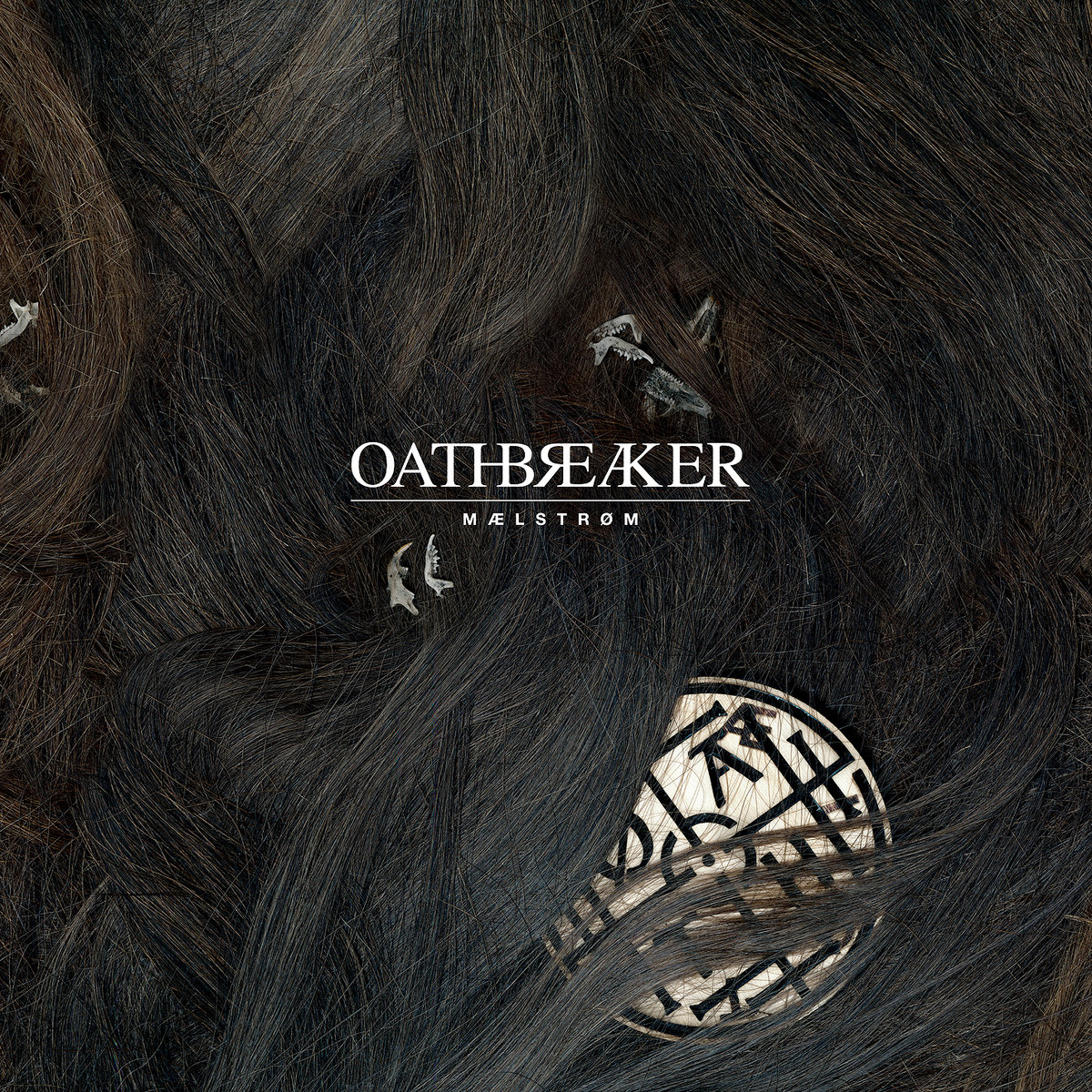 OATHBREAKER Mælstrøm - Vinyl LP (transparent purple)