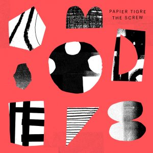 PAPIER TIGRE The Screw - Vinyl LP (black)
