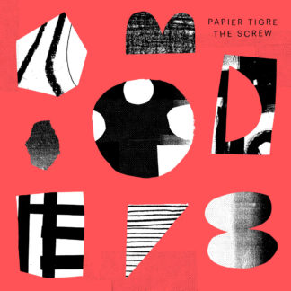 PAPIER TIGRE The Screw - Vinyl LP (black)