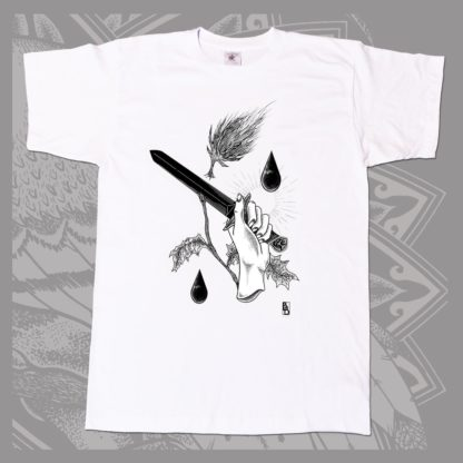 BERTRAND BOUCHARDEAU Dagger - Shirt